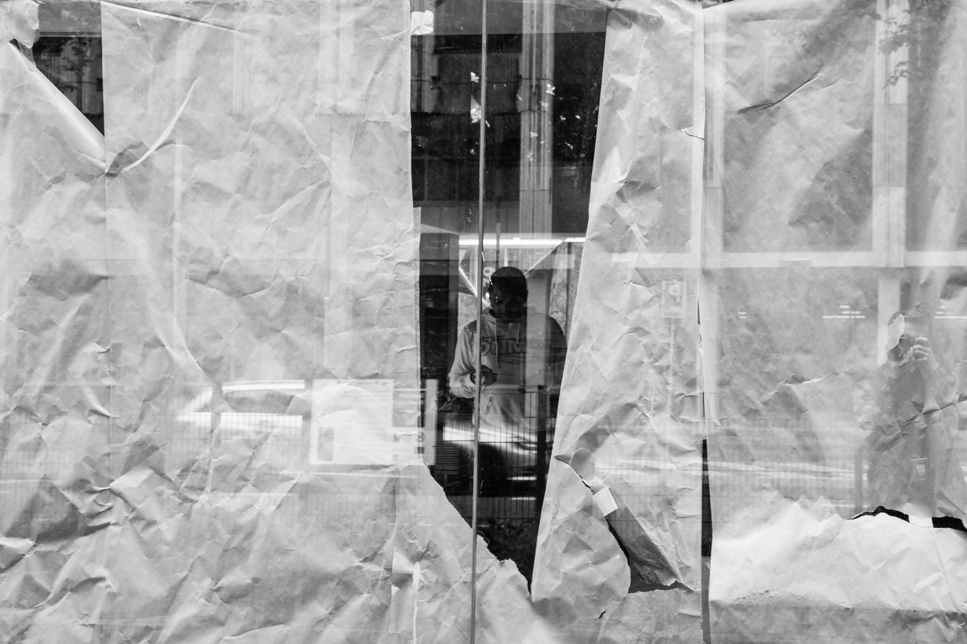 Patrick Dreuning  Heartbeat of construction #1