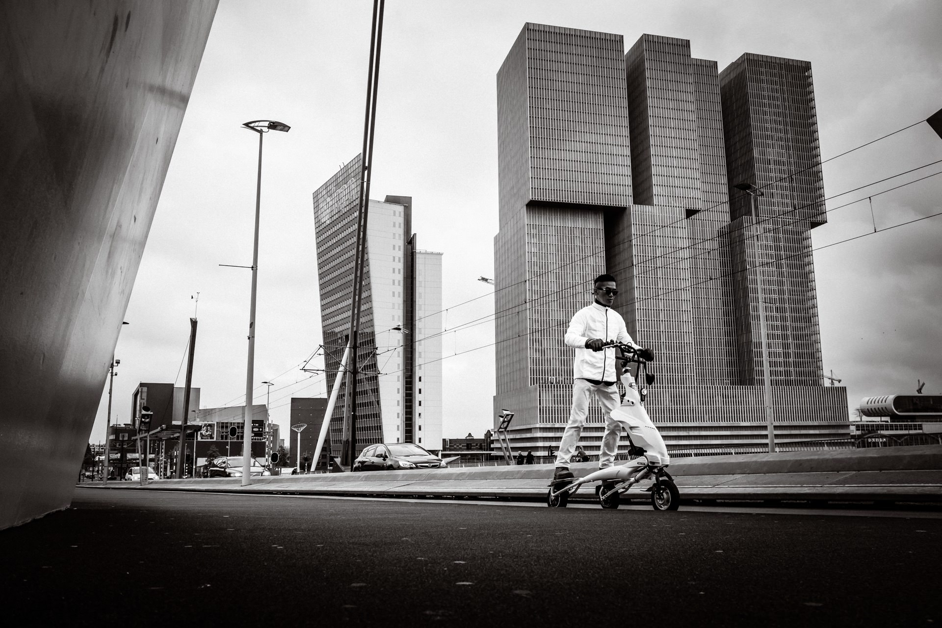 Marco Bollaart  On the move #2