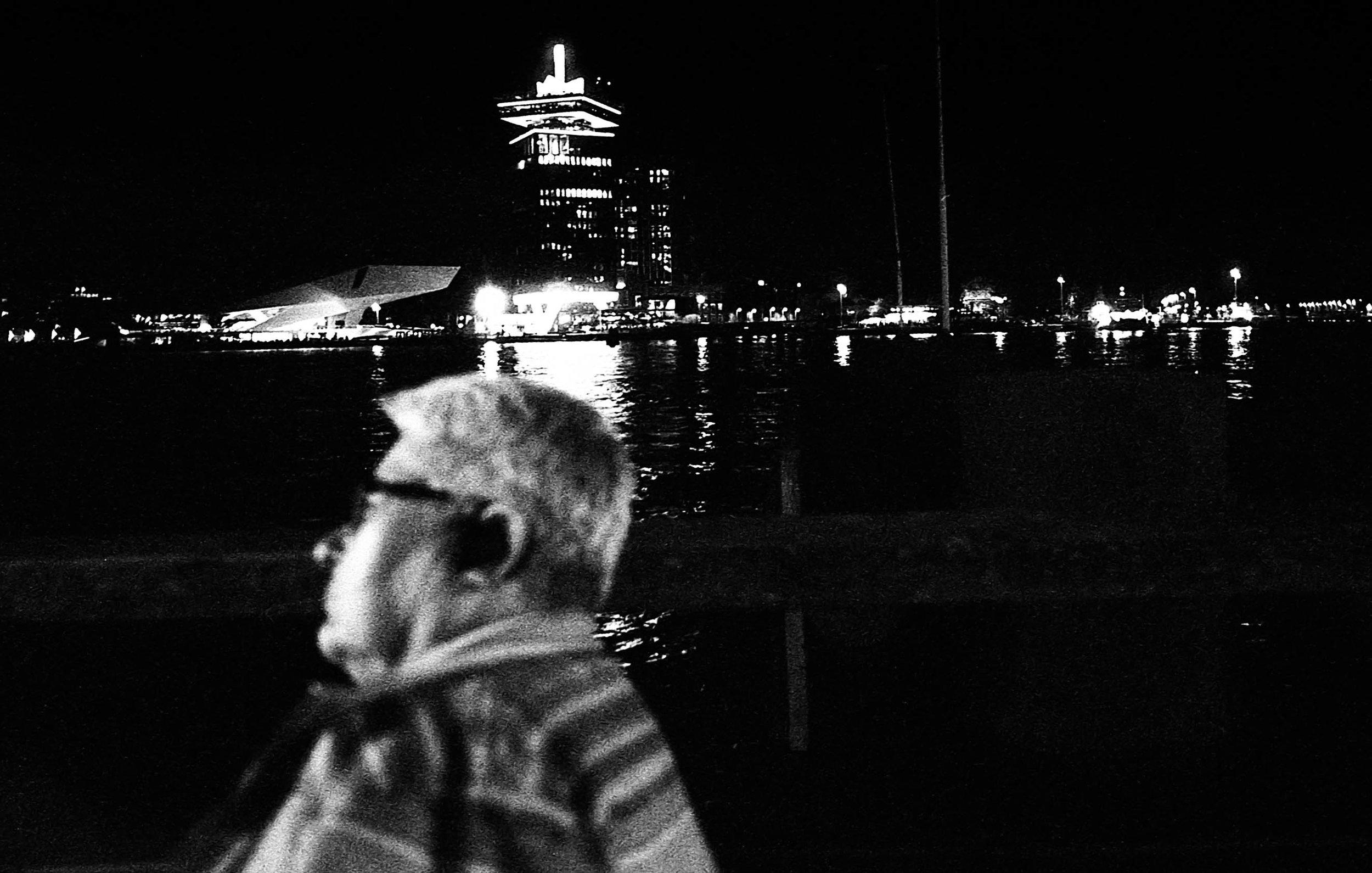Ferry Verwijk  Theme 3 - Dreamer