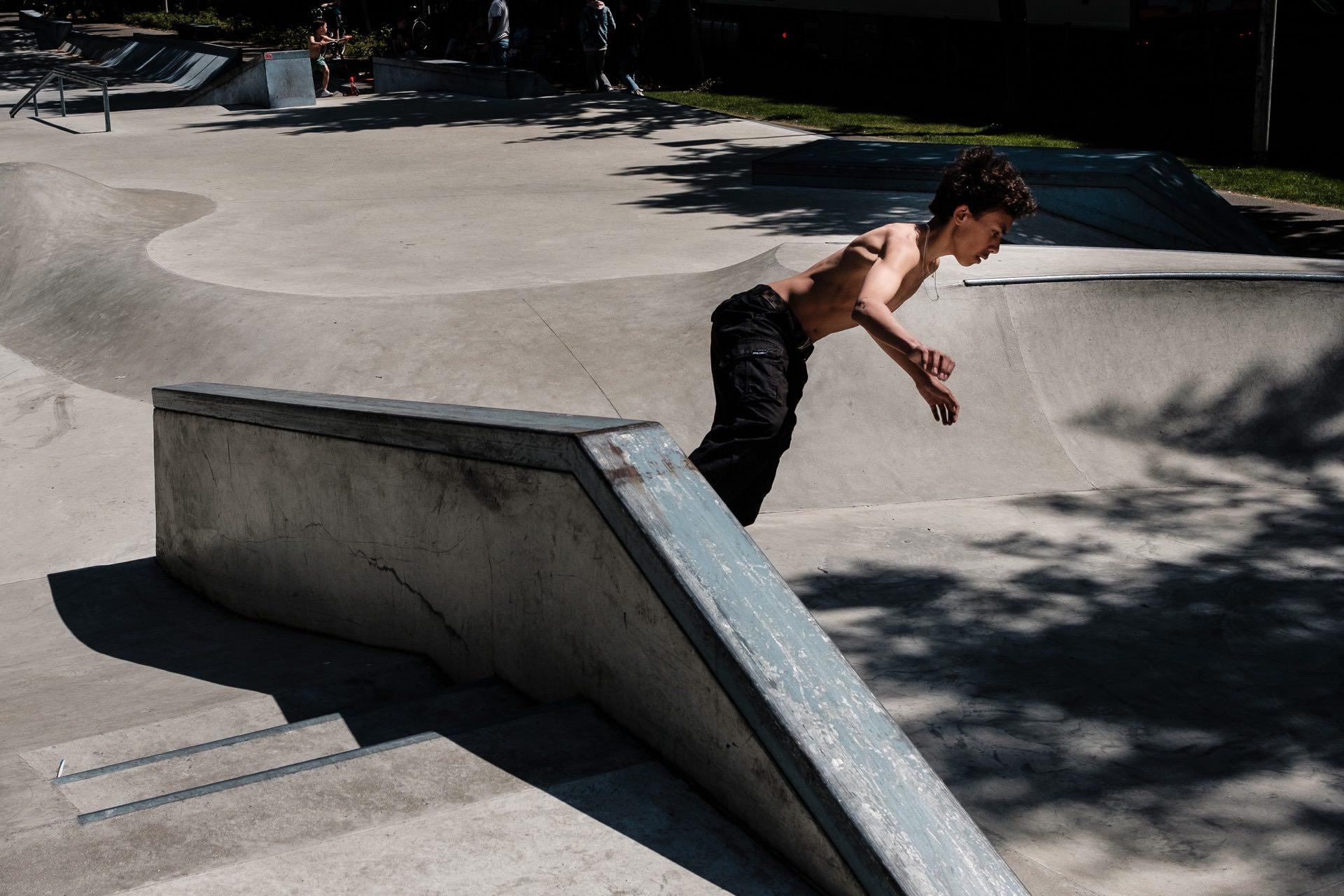 Jonathan Lai  Urban Sport #1