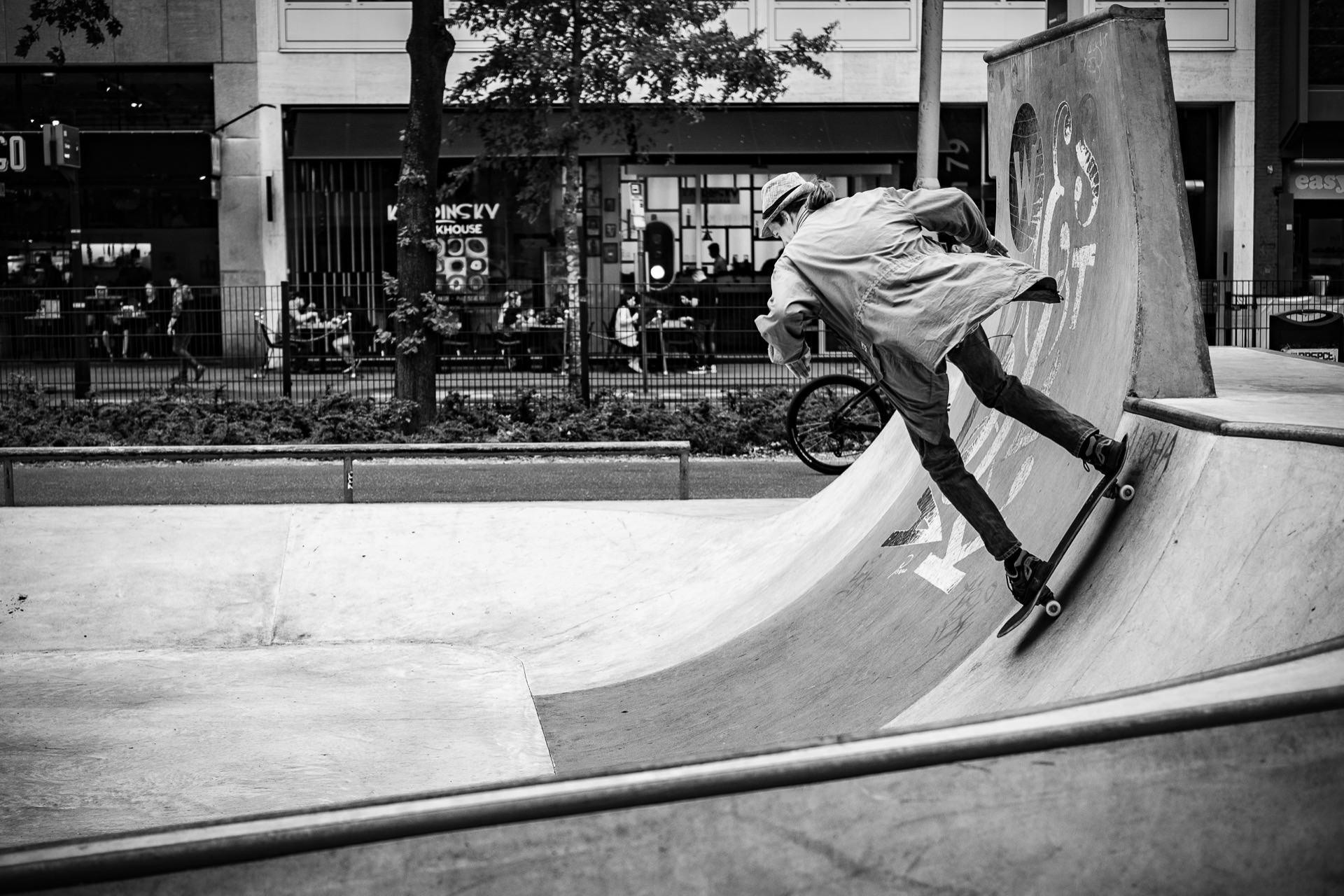 Jurgen Onland  Urban Sport #3