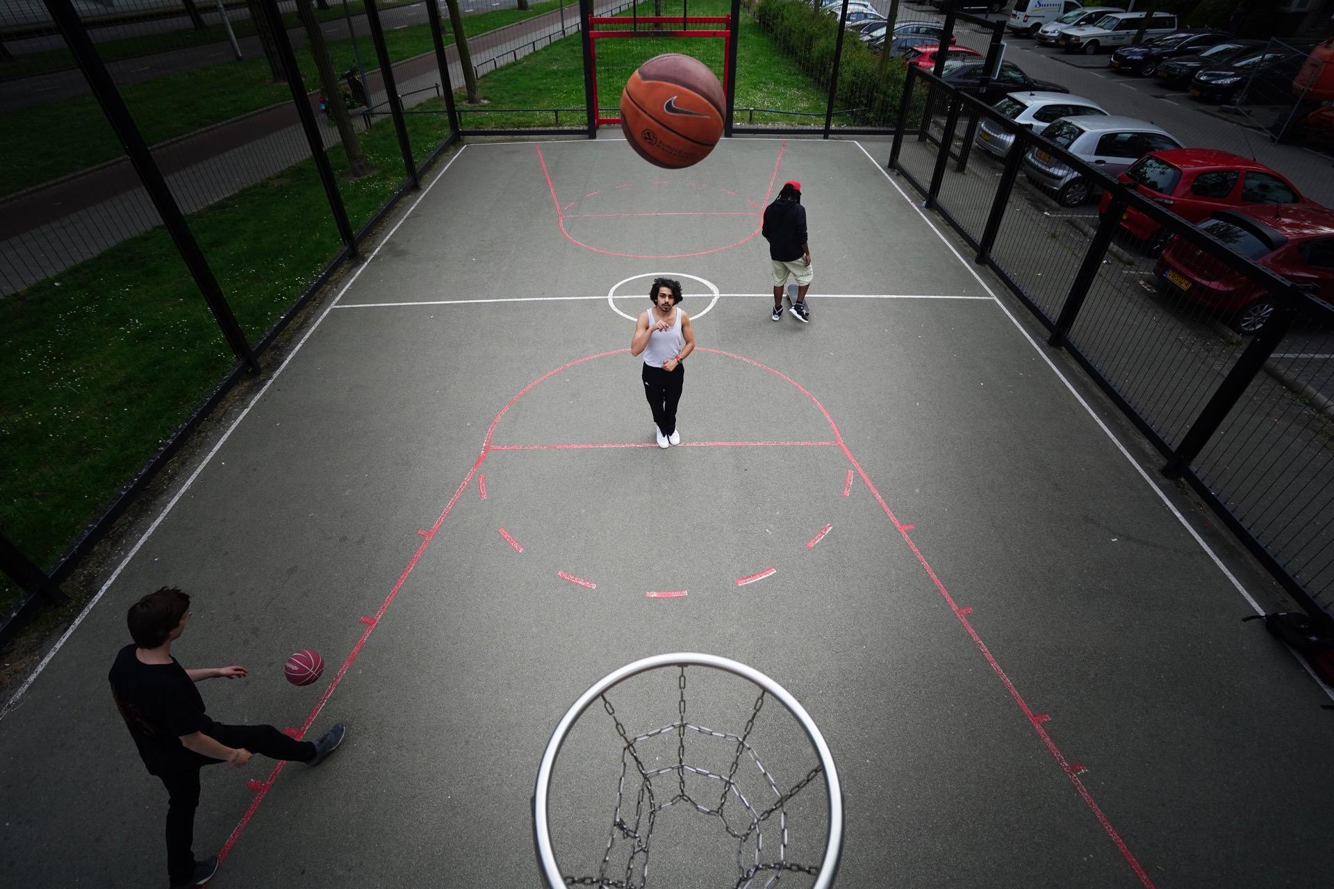 Tim Kreike  Urban Sport #3