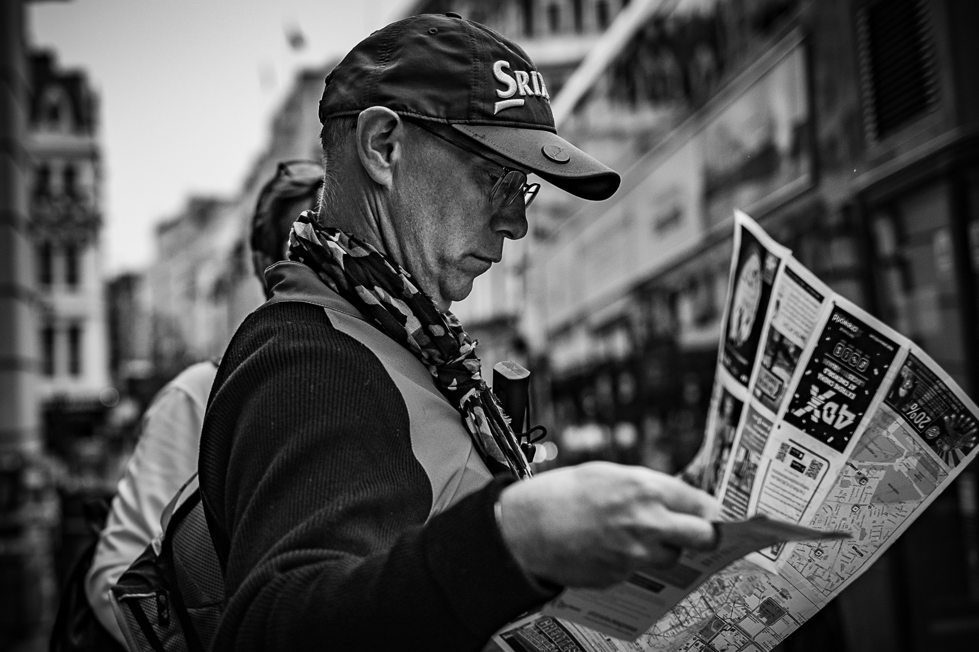 Jurgen Onland  Not just a Londoner #3