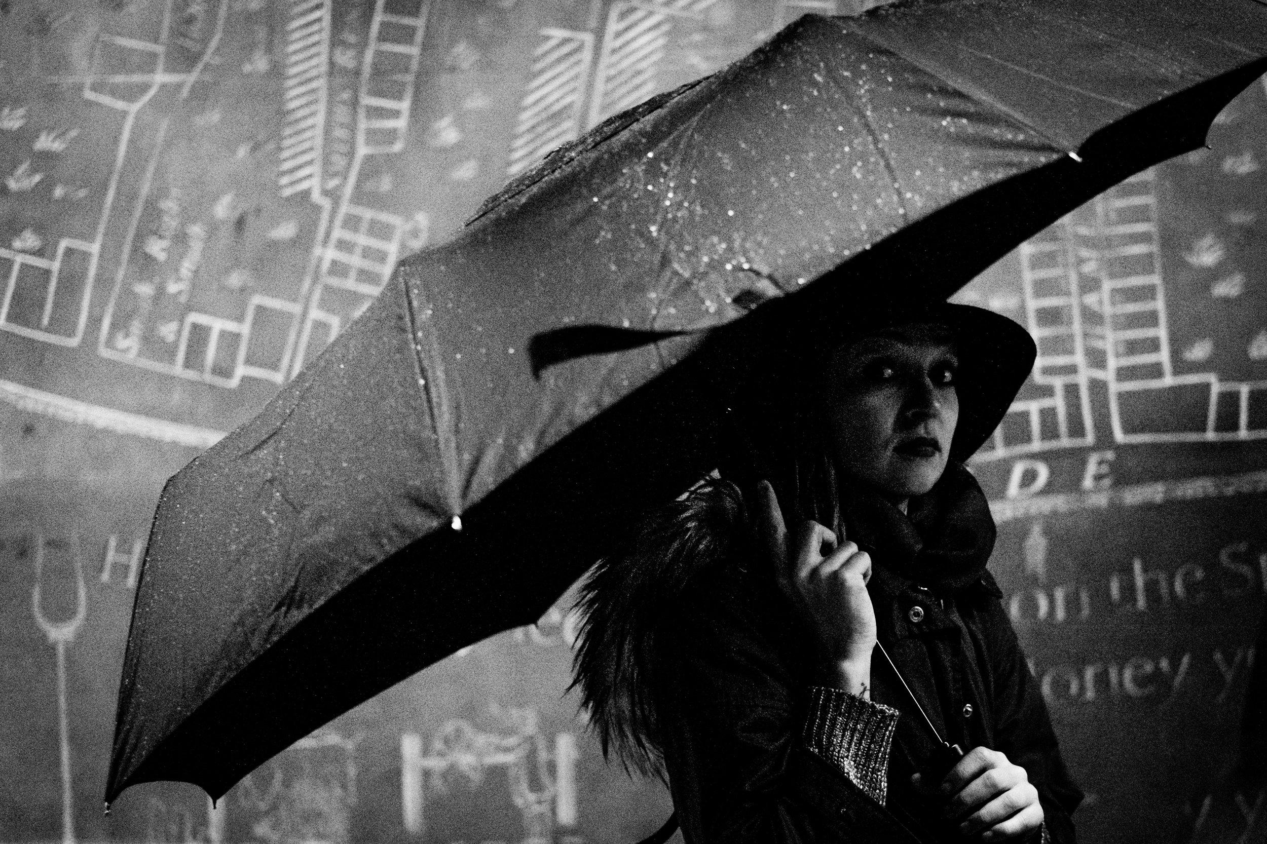 Patrick Dreuning  Eerie London #1
