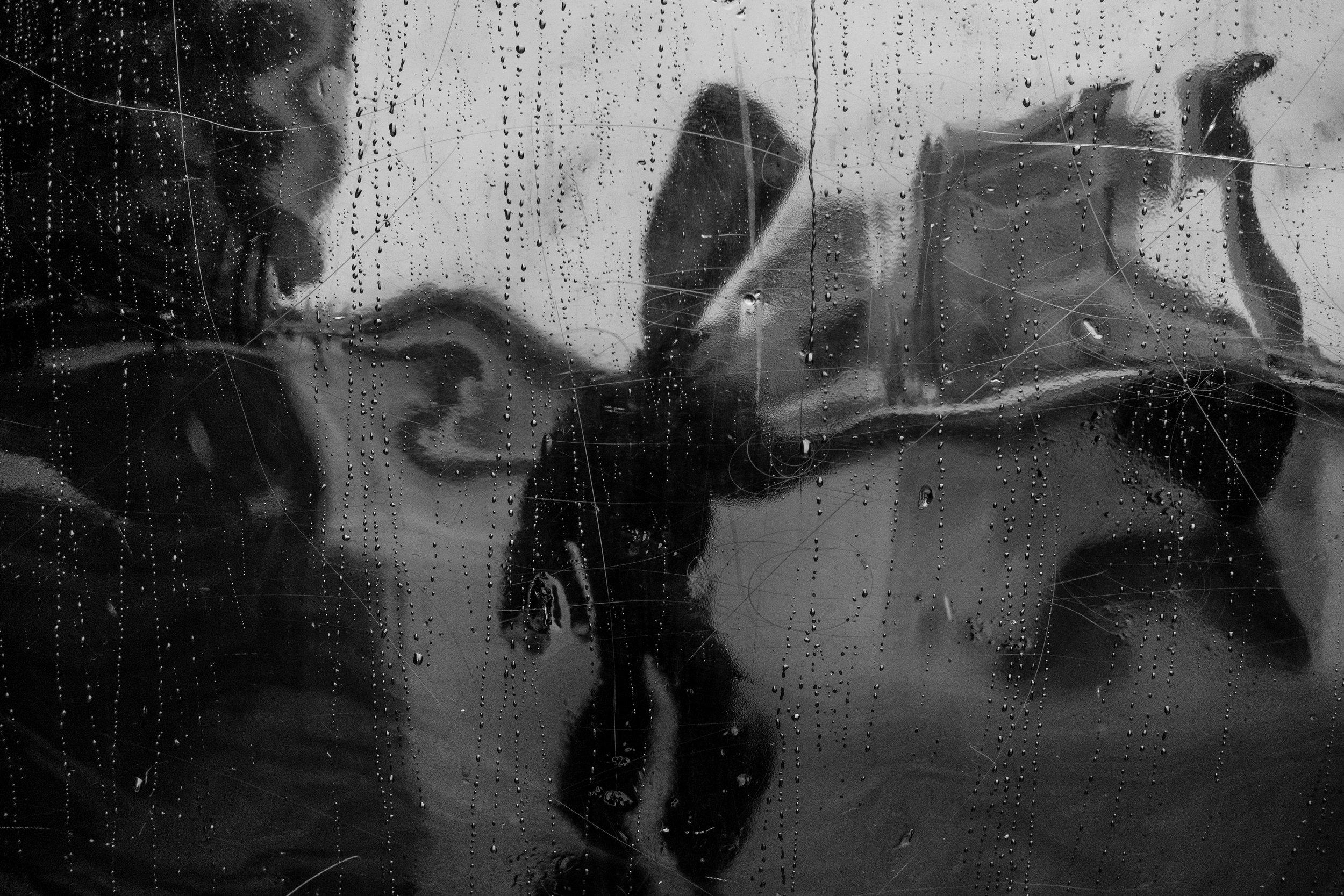 Patrick Dreuning  Eerie London #3