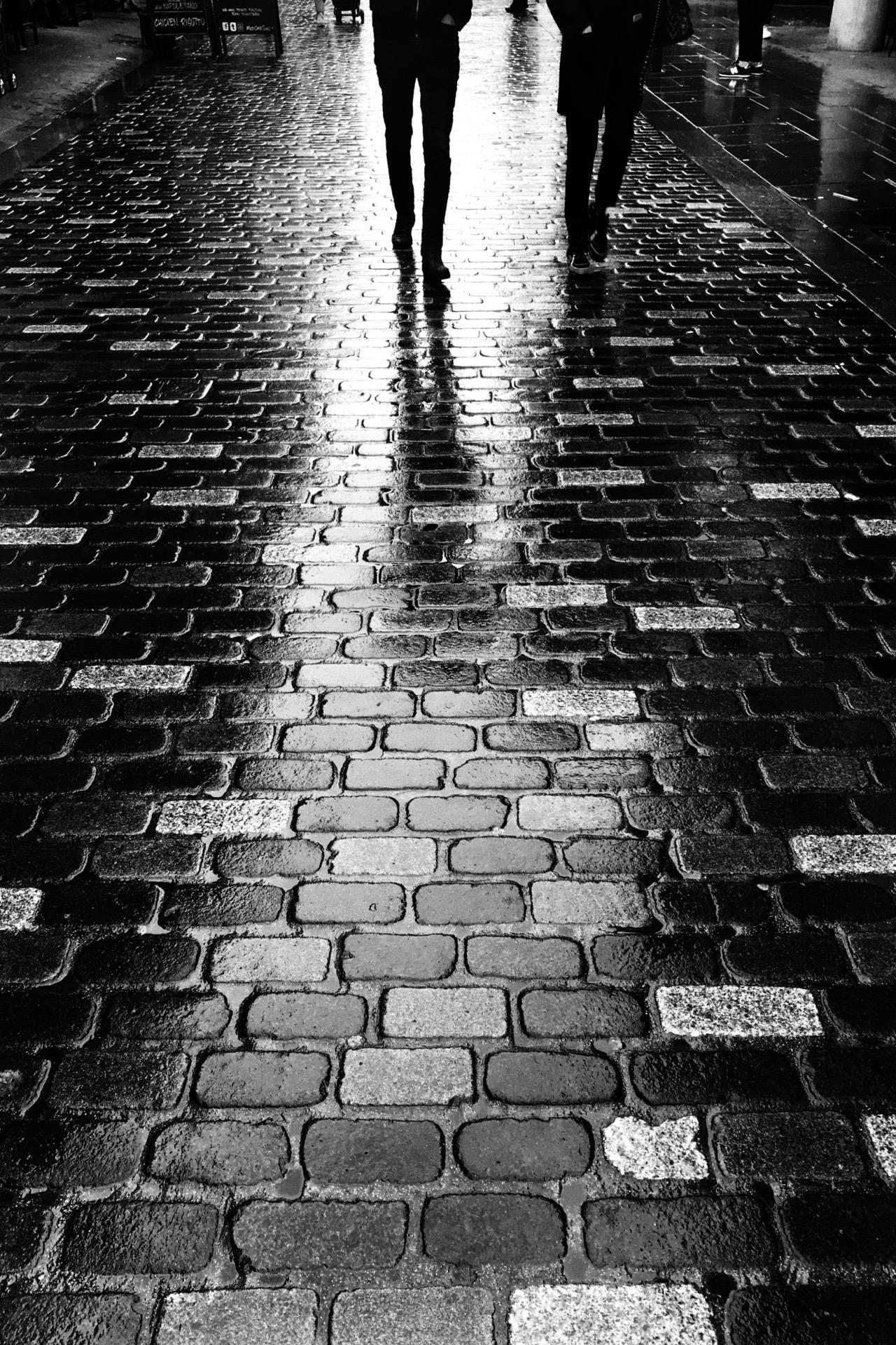 Jeanette Lendon  Eerie London #2