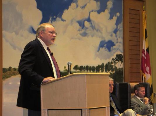 Eric Ackerman, Director, Alternative Regulation, Edison Electric Institute