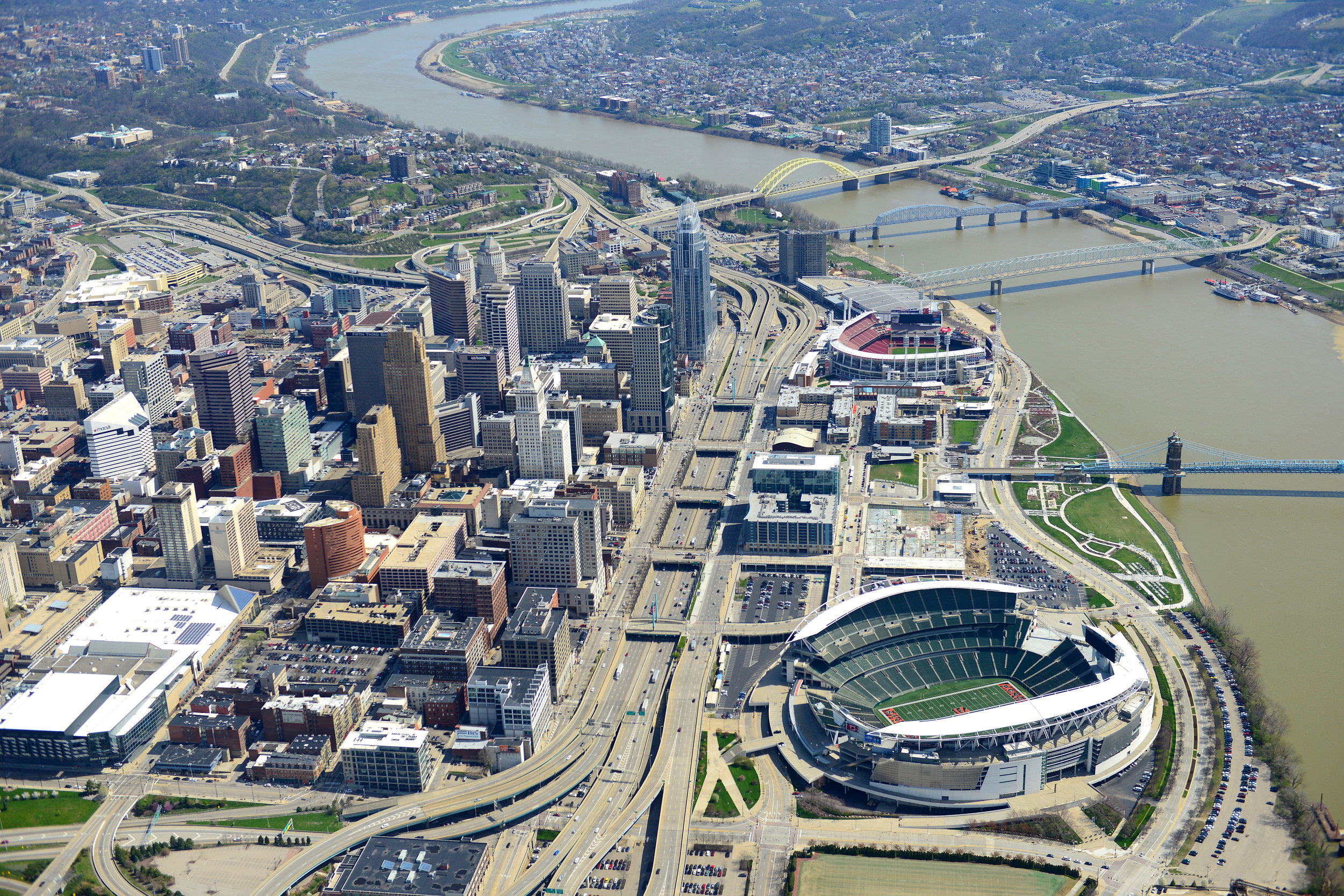 Lewandowski_Cincinnati Riverfront.jpg