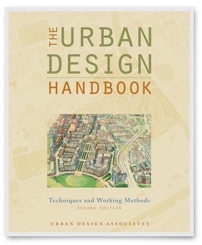 The Urban Design Hanbook