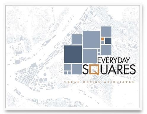 Everyday Squares