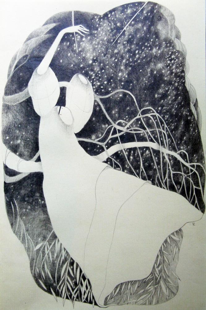 Haruki Murakami. Blind willow,sleeping girl  2012