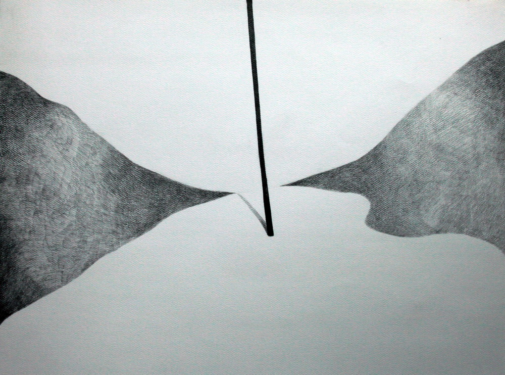 Series of graphic .Condition  Paper, pen  2013