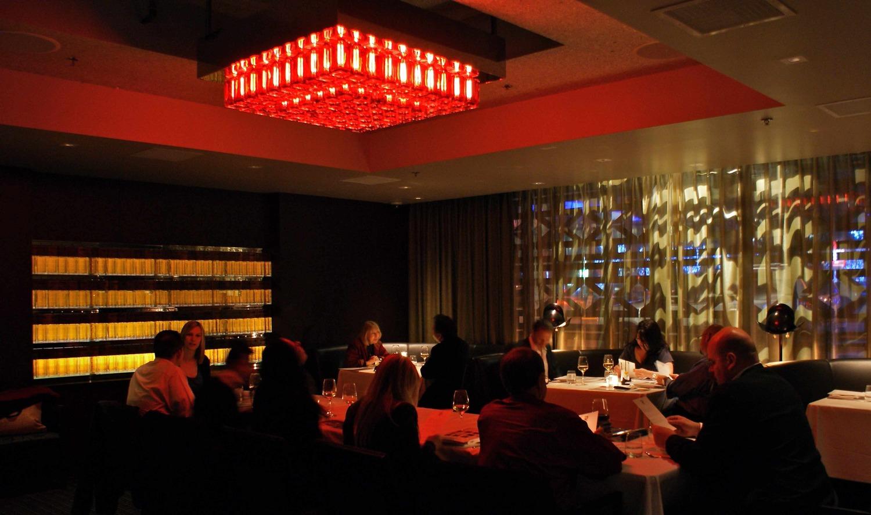 Rivera Restaurant