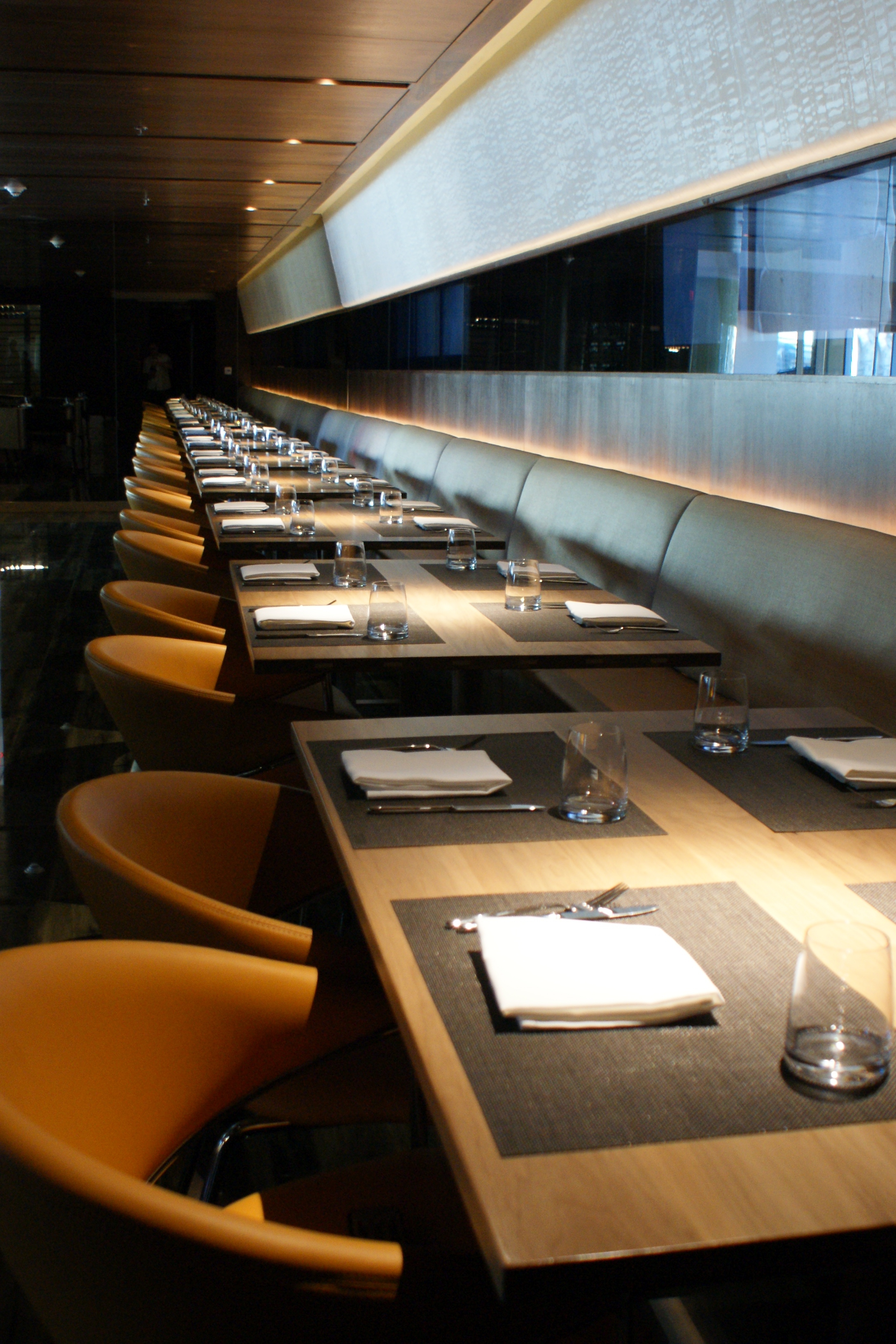 Rivera Restaurant-Samba Lounge