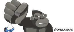 gorillaearslogo