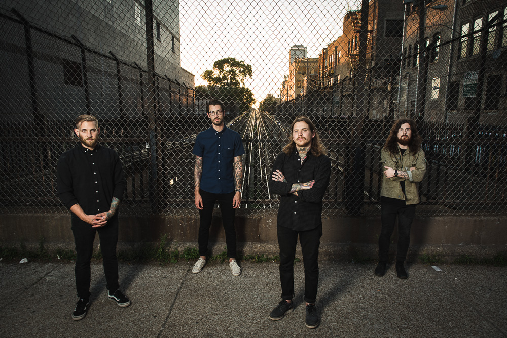 Clrvynt - TDWP - Promotional image for The Devil Wears Prada