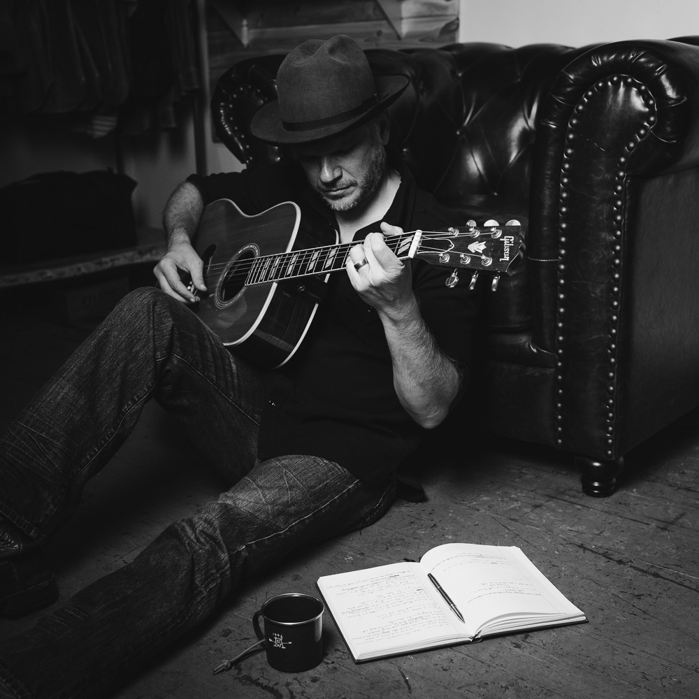 Taste of Country - Jason Eady