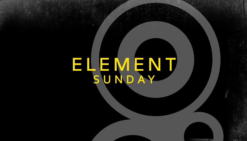 Element Sunday