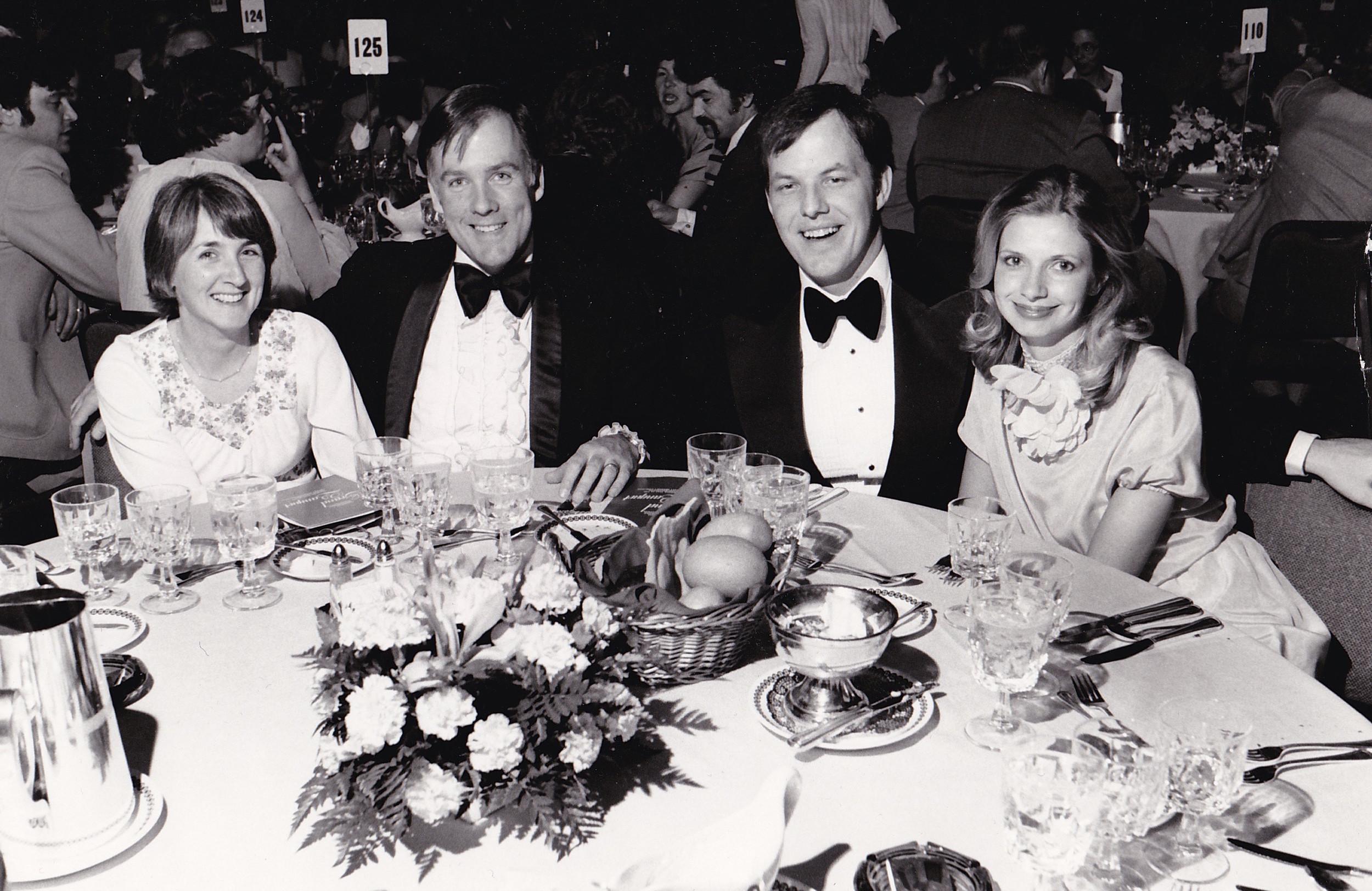 1985 National Restaurant Association show