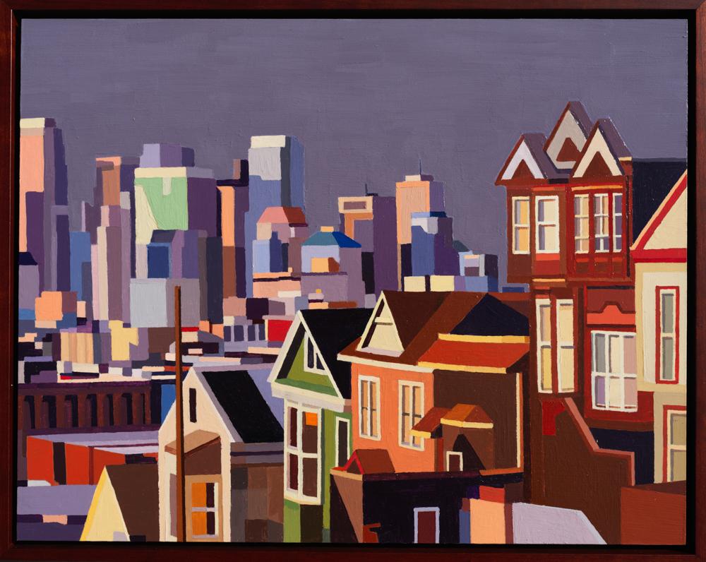 Burgess San Francisco Evening (City View at Dusk).jpg