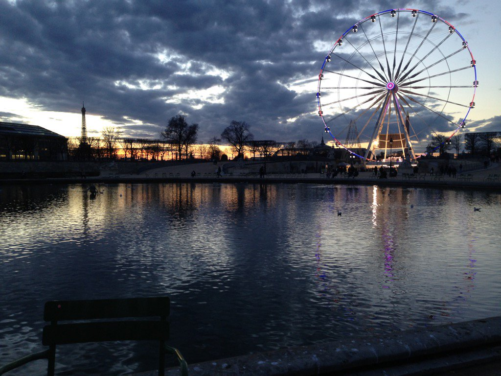 Paris_Tuileries