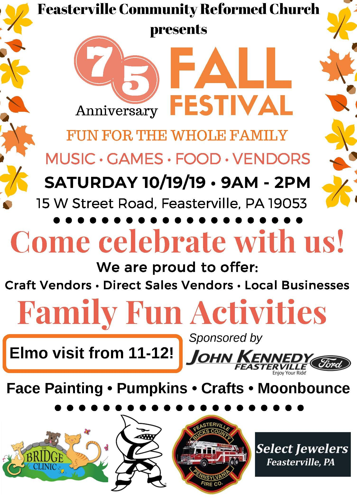 Feasterville Fall festival.jpg