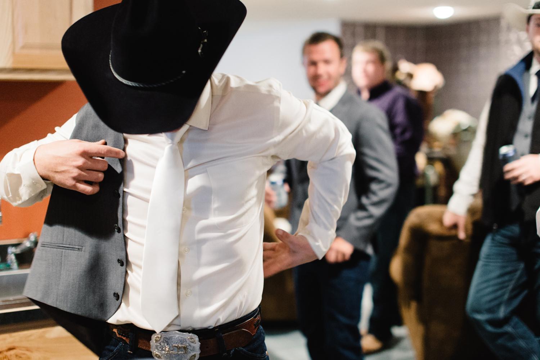 Rancher-Cowboy-Wedding