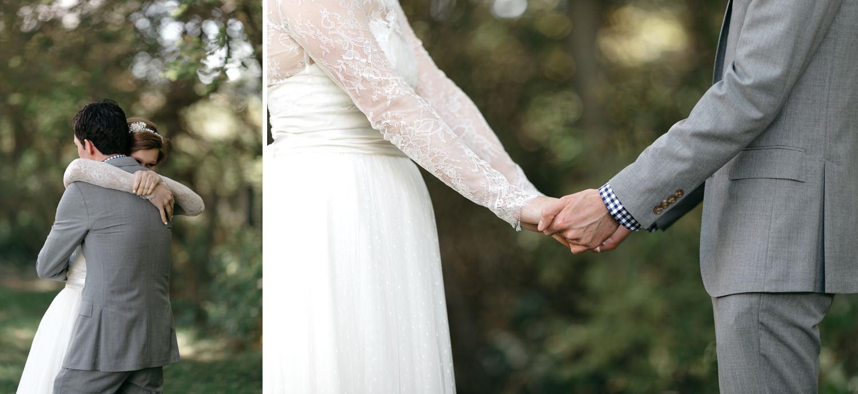 cute-first-look-wedding-photos