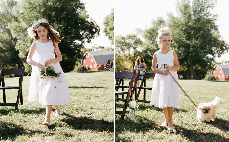 flower-girls-farm-wedding