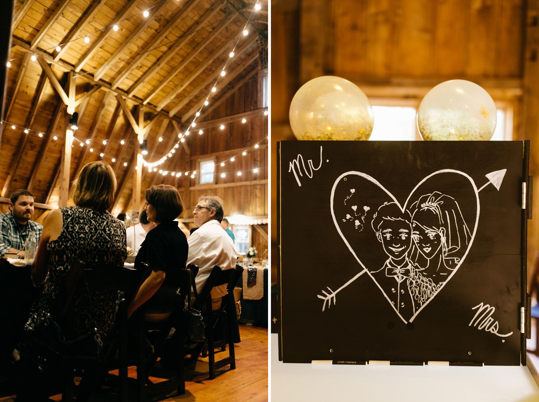 Barn-wedding-lighting