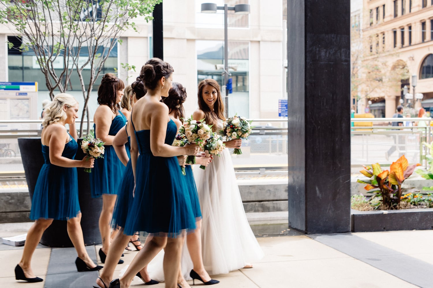 Downtown-Minneapolis-Wedding