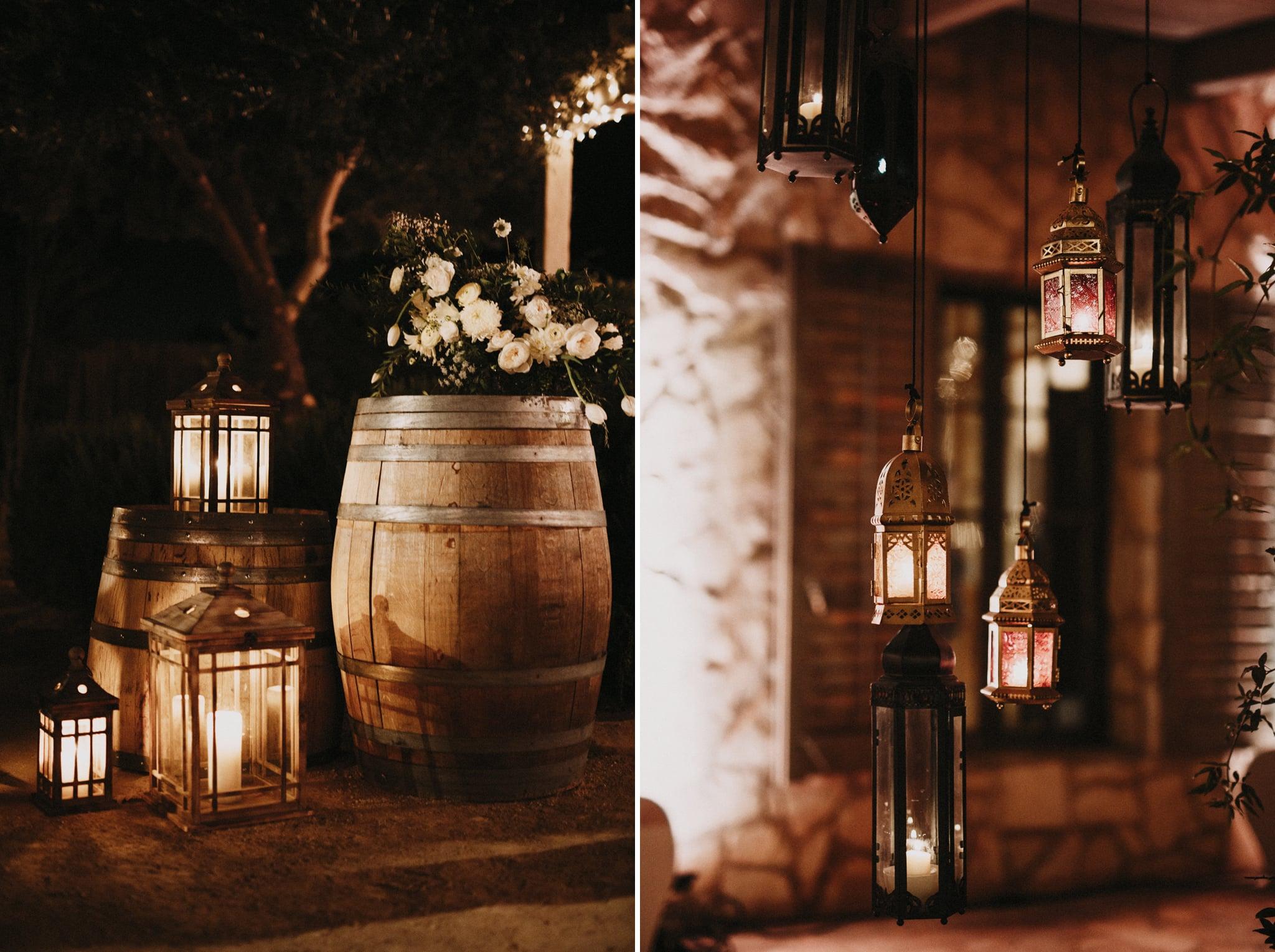 Candle-light-wedding-ceremony