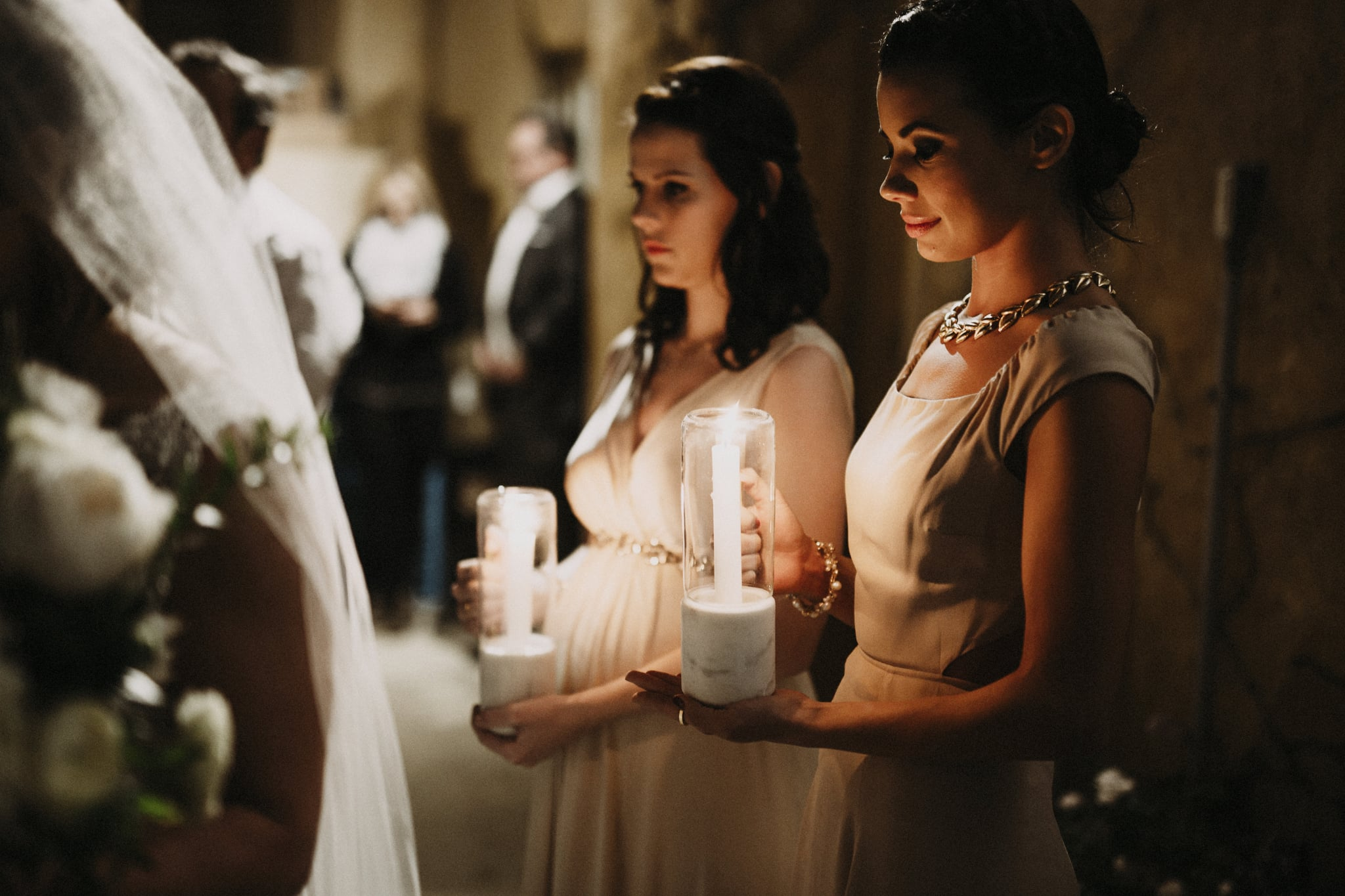 candlelight-wedding-ceremony