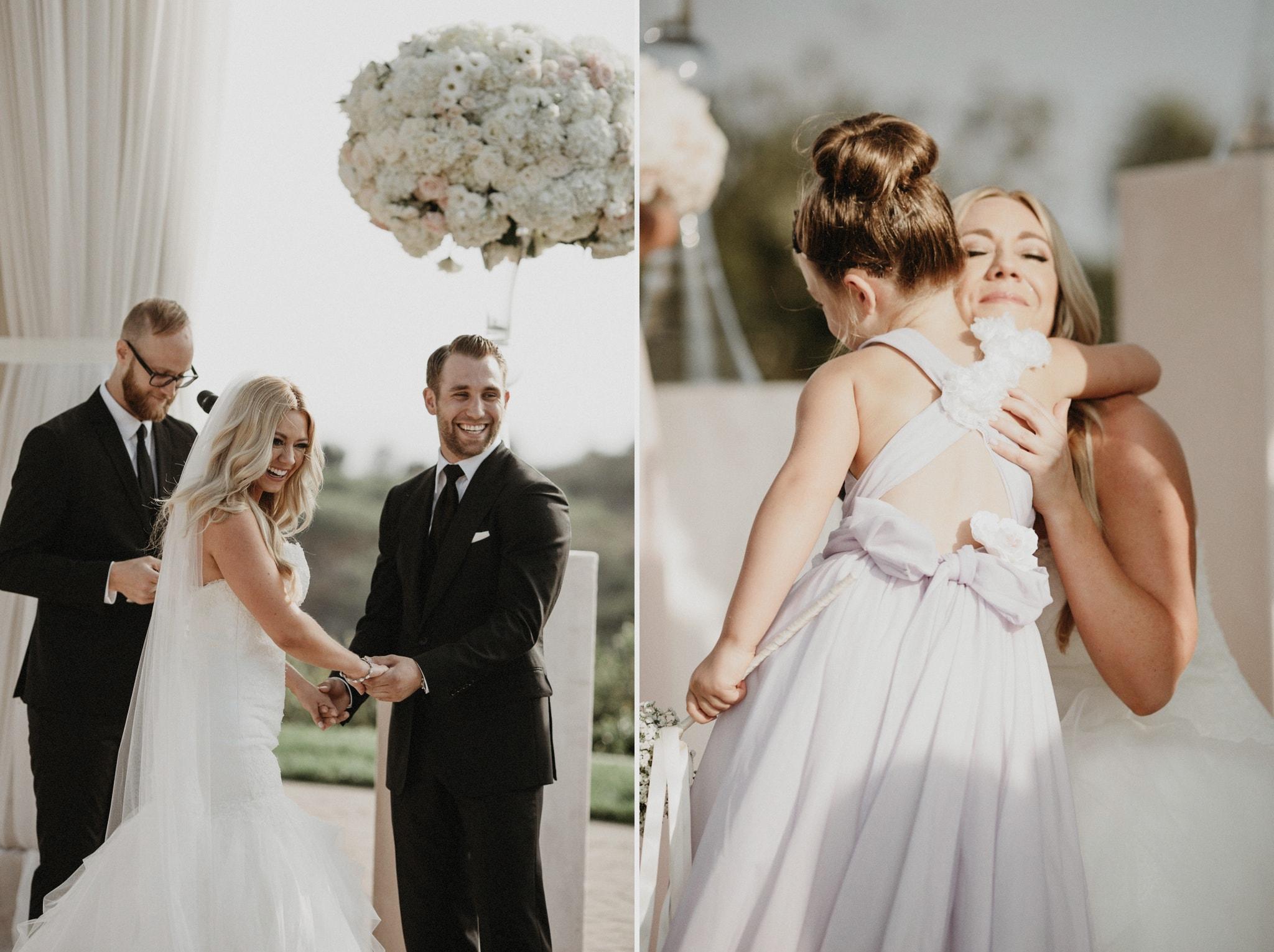 Carly Jason Zucker S Destination Wedding