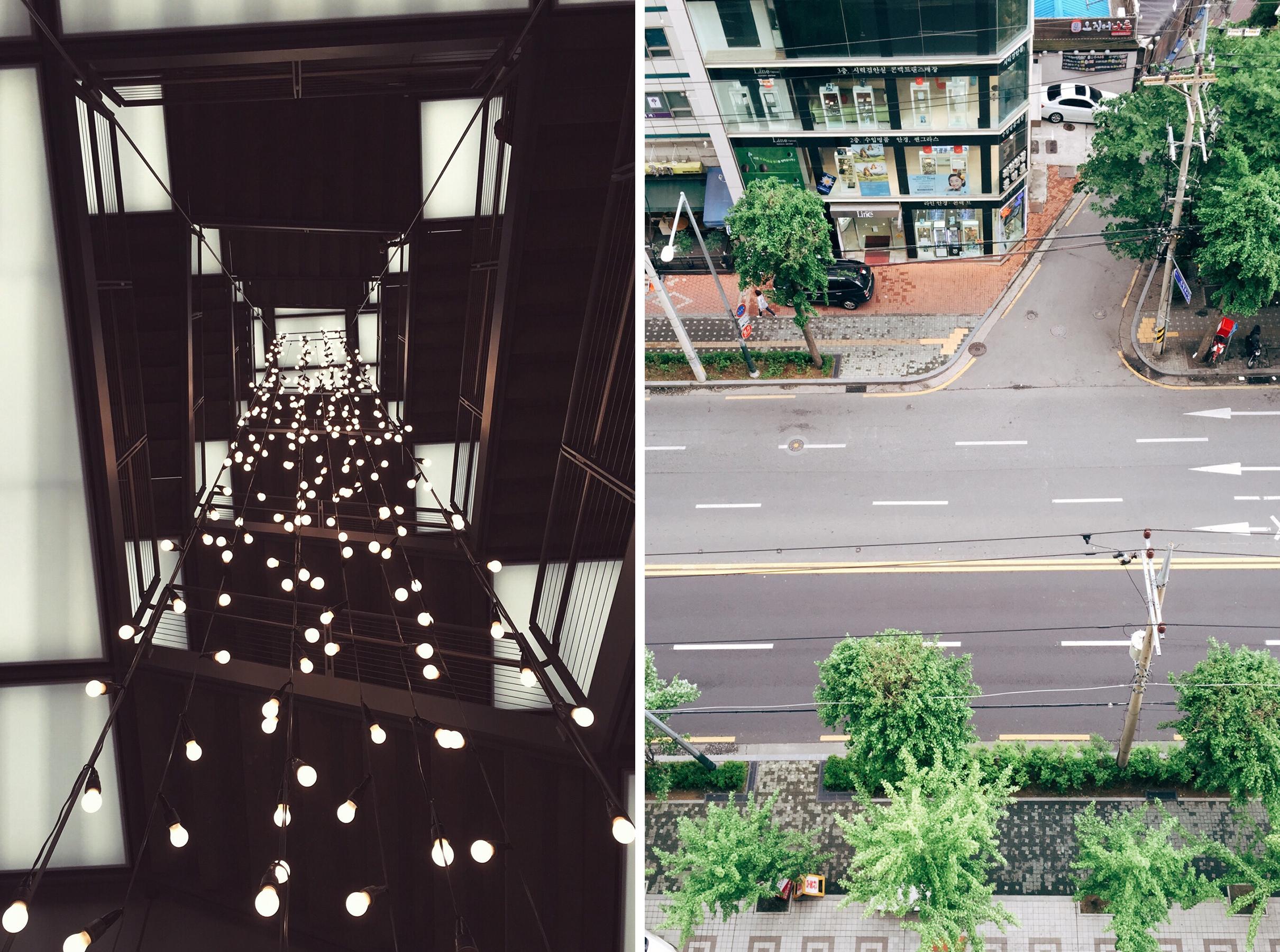 Whitney Museum, New York // Seoul, South Korea
