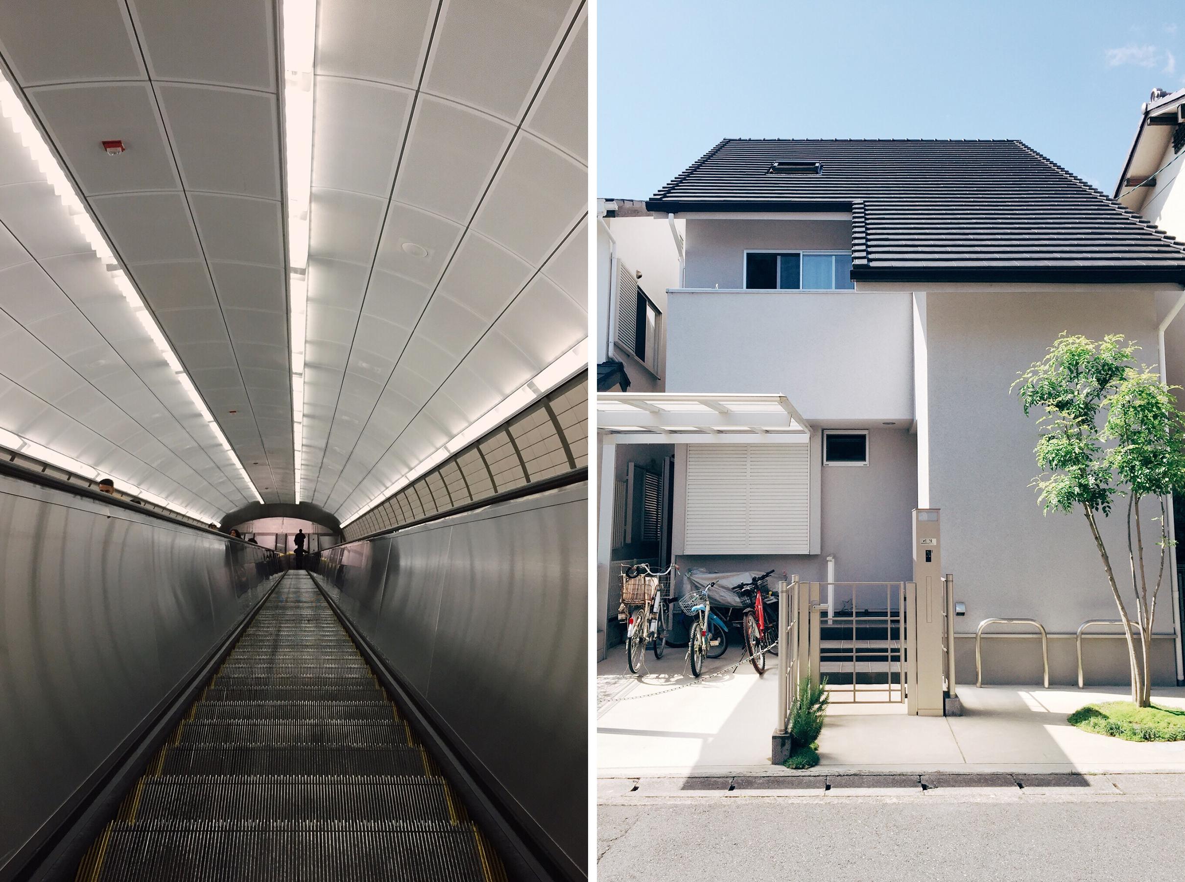 34th Street - Hudson Yards, New York // Osaka, Japan