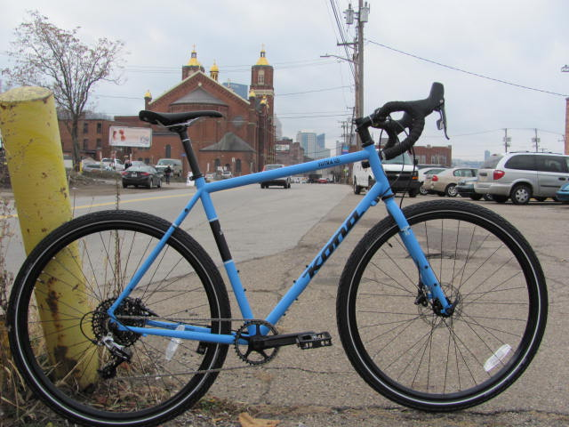 This was the first Kona Sutra LTD we received in 2015. I was still in the early stages of wanting it and trying to convince myself that I needed it.