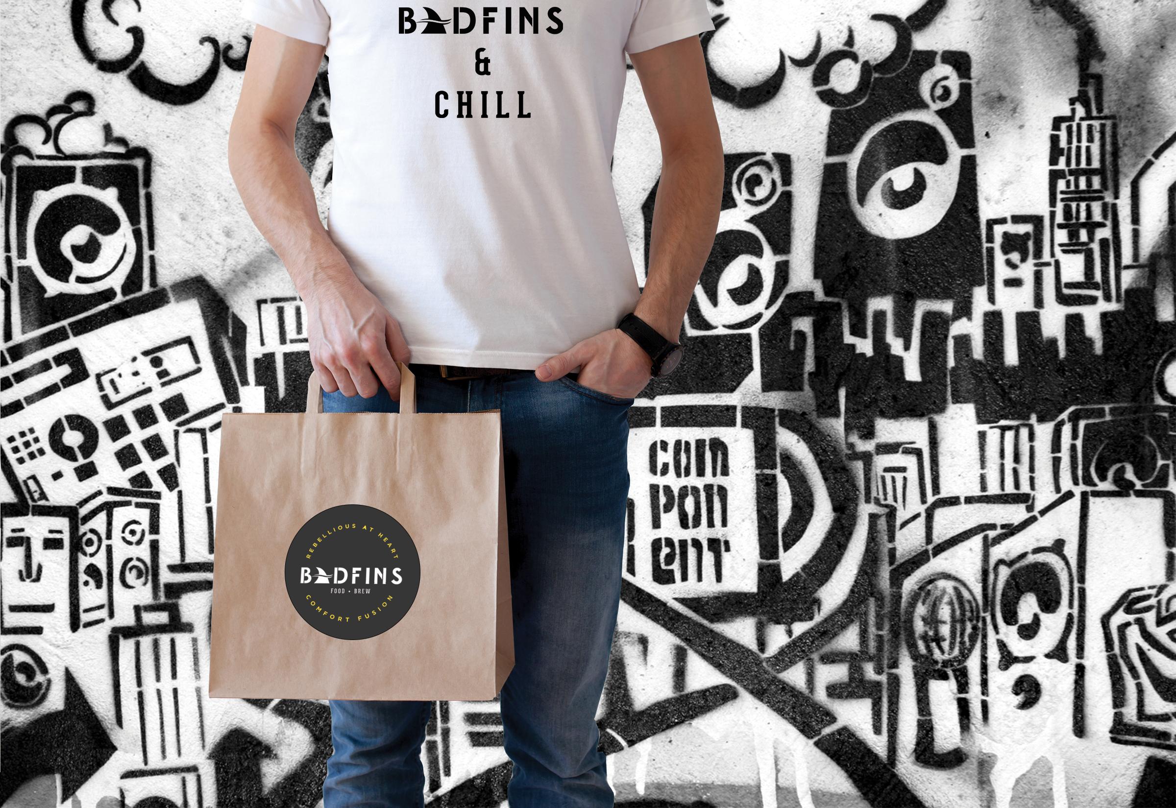 BADFINS