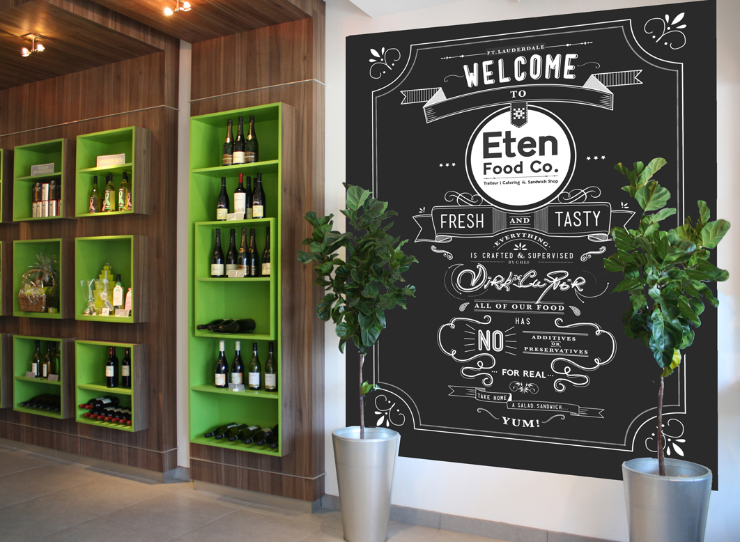 Eten Food Co