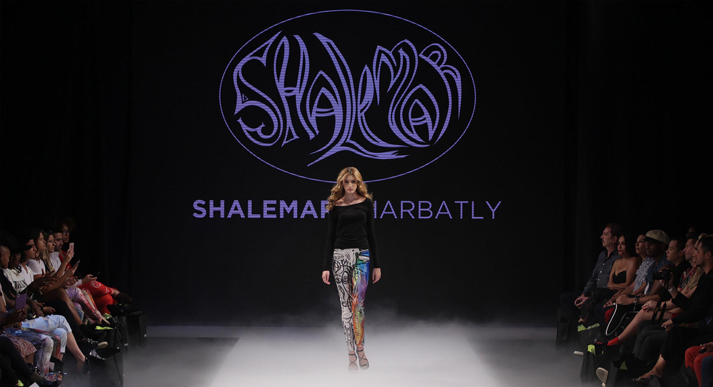 Shalemar