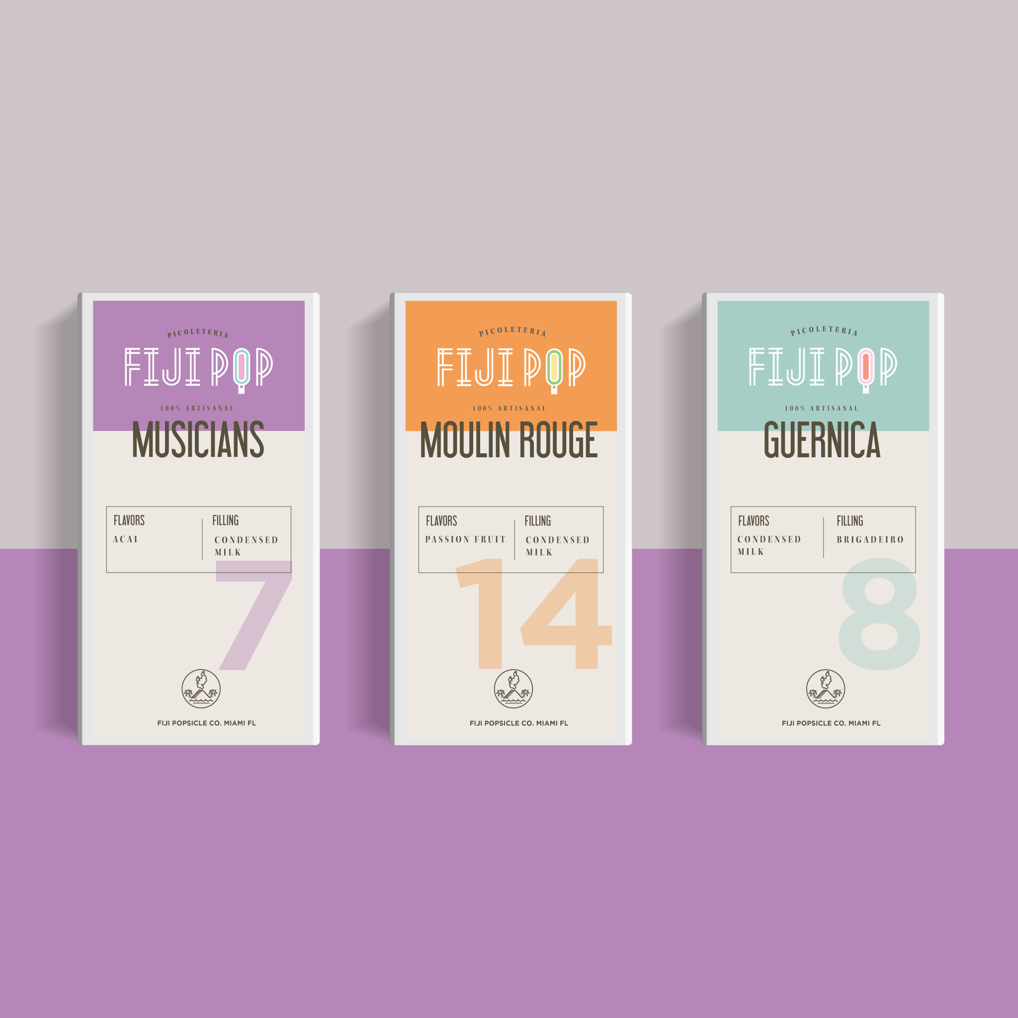 Fijipop Popsicle Co