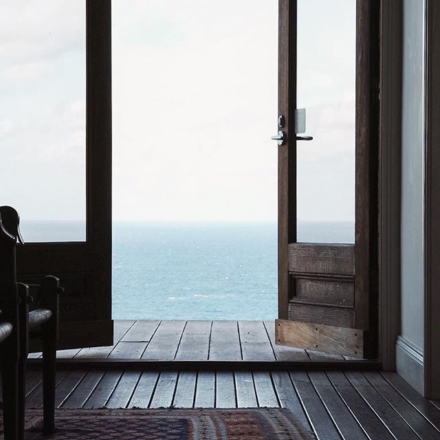 Stunning ocean views..... what are you doing this weekend? ⁠⠀ ⁠⠀ 📷 @maddeleinel⁠⠀ ⁠⠀ ⁠⠀ ⁠⠀ #oceanfarm #countryescape #weekendescapes #travelmore #seachange #southcoastgetaway #weekendoutdoors #luxuryweekend #weekendaway #weekendsnsw