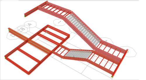 Provide Design Guidance for Flexible Structural Features
