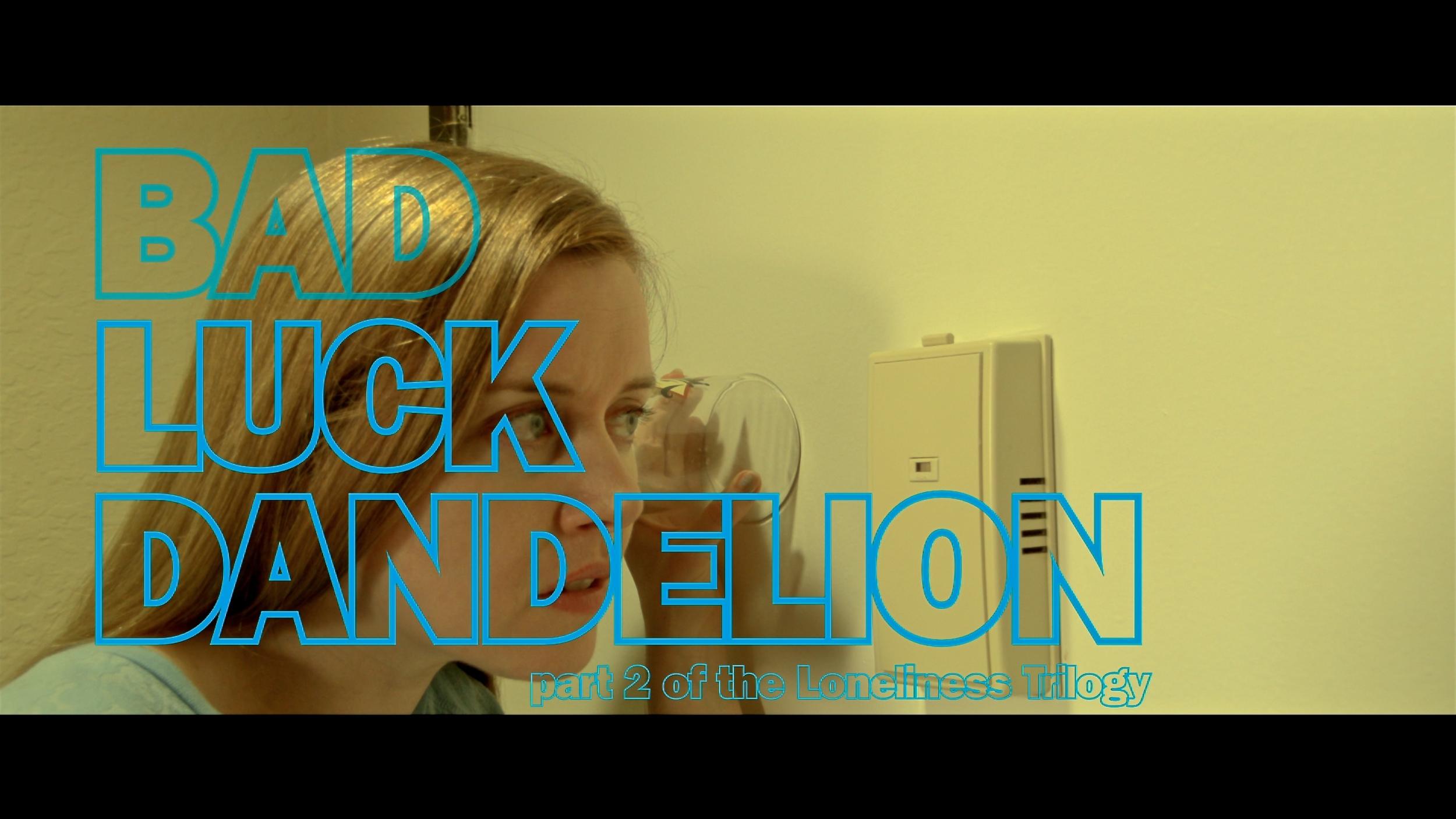 Marion Kerr as 'Dani'