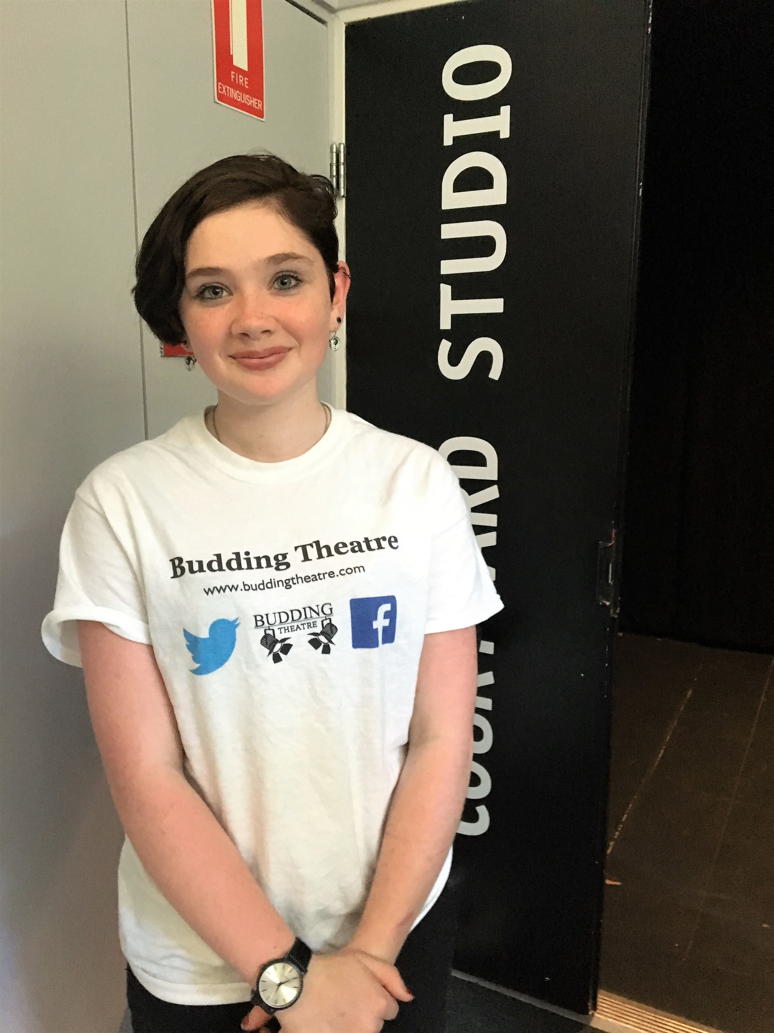 Budding Theatre Volunteers Canberra