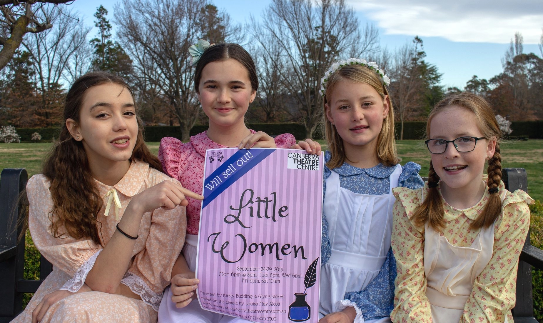 Copy of Little Women (2018)