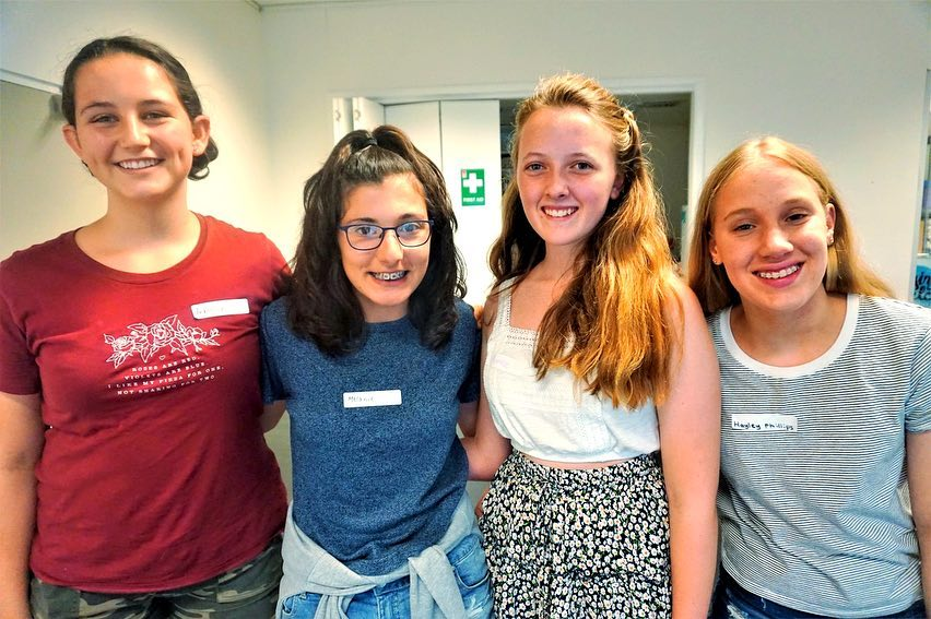 Budding Theatre Canberra Teen Drama Classes ages 13-18 Tutor Kirsty Budding Romeo and Juliet 5.jpg