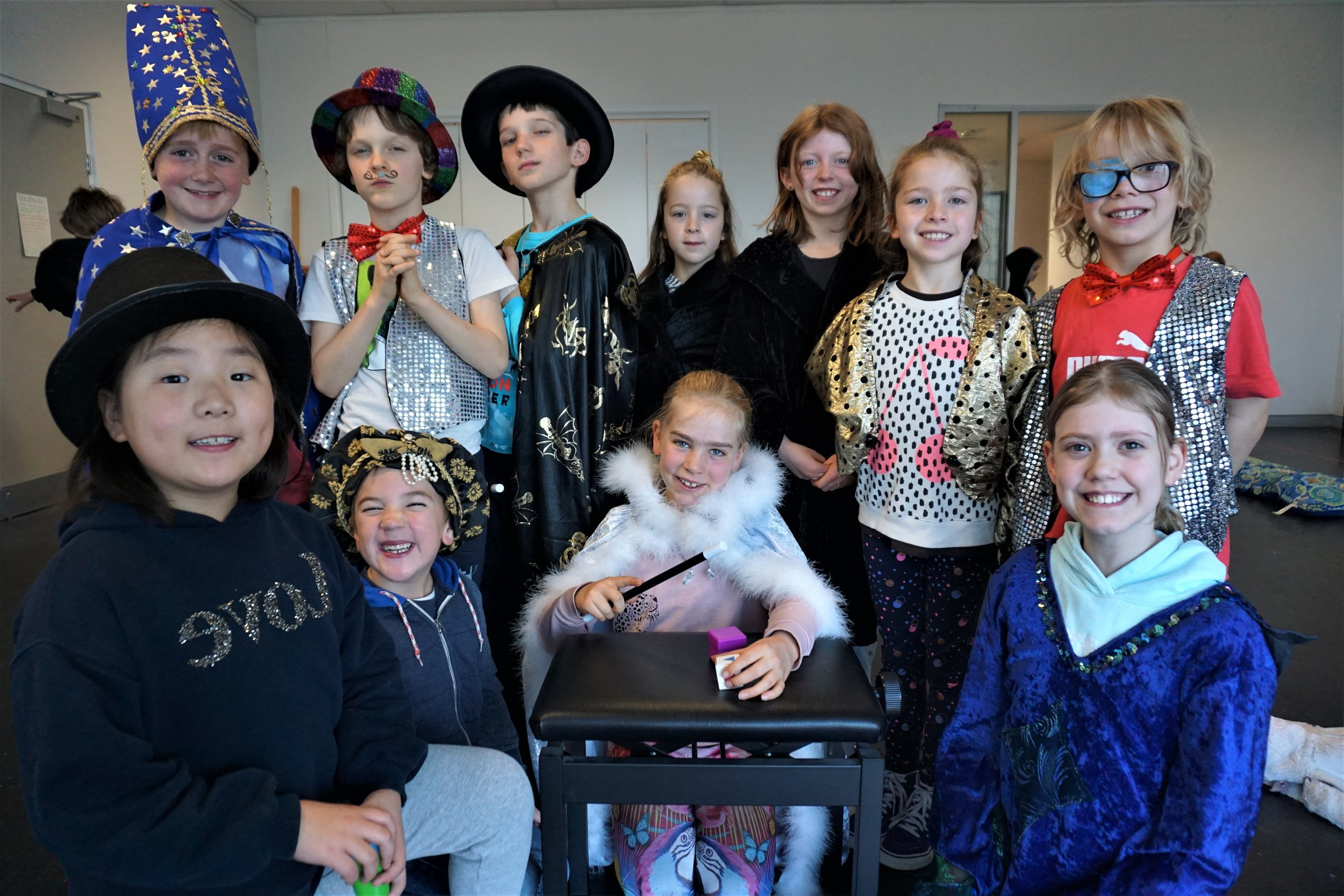 Canberra Kids Drama Classes Drama Holiday Programs Canberra Budding Theatre Acting Classes Kirsty Budding