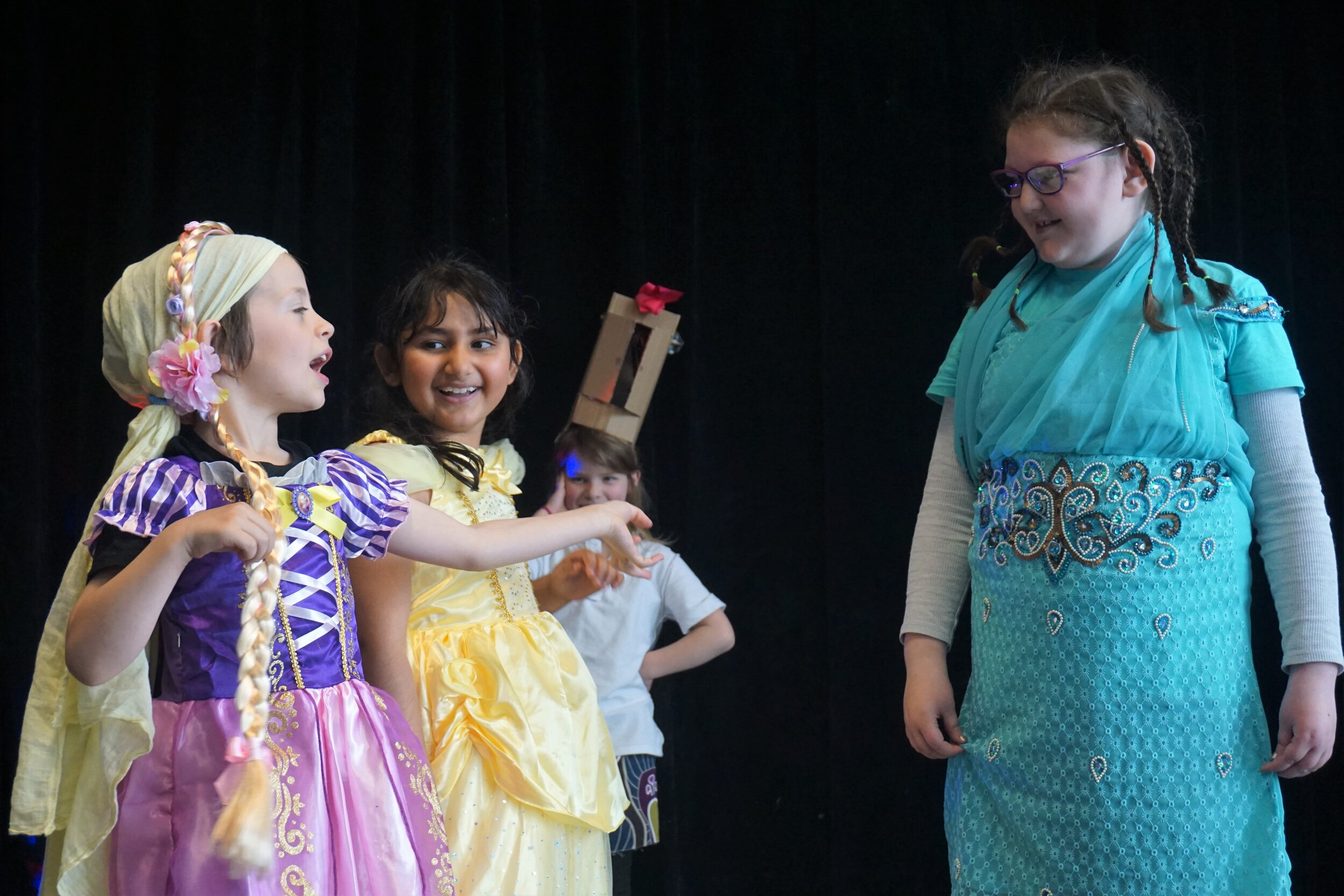 Disney Mania! School Holiday Drama Program