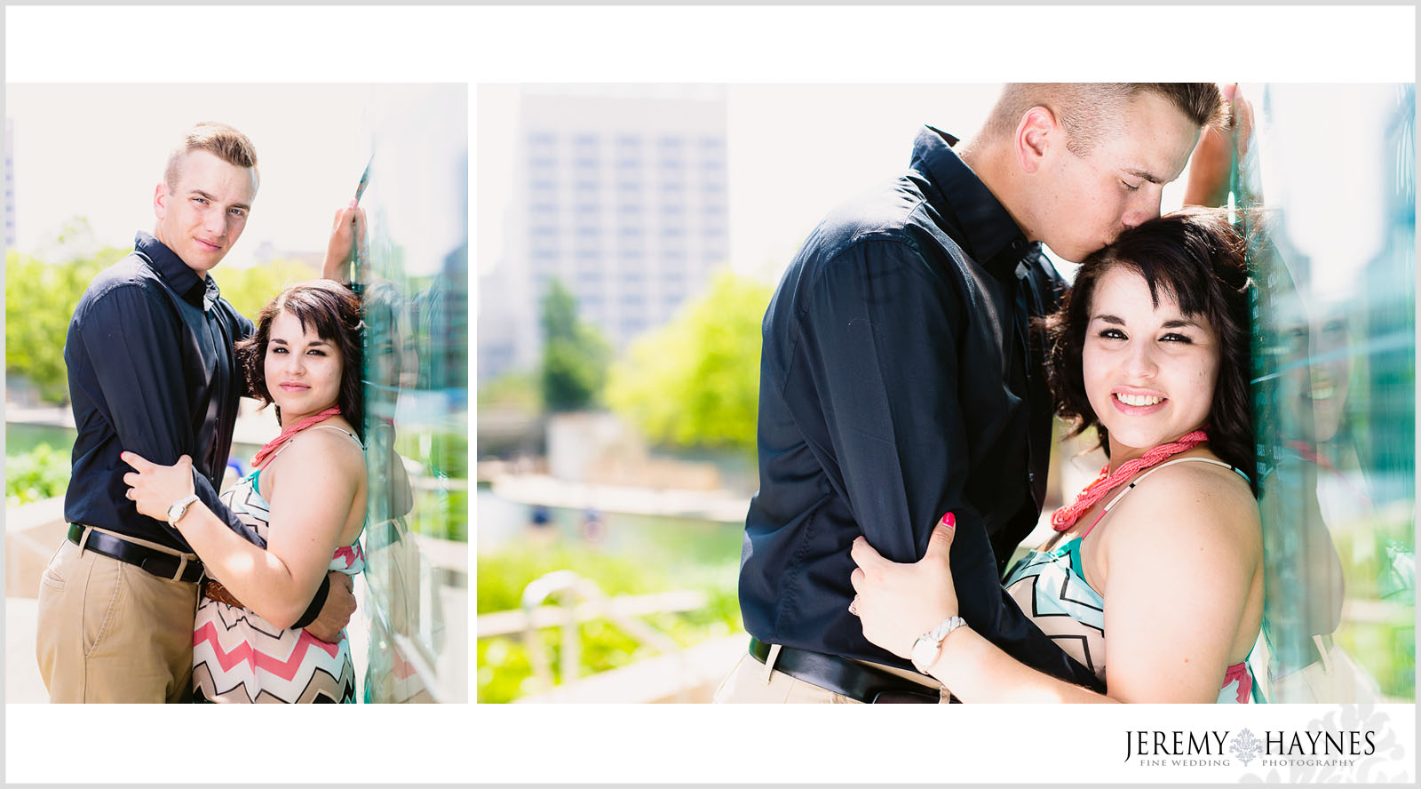 Emily + Chris Downtown Canal Indianapolis, IN Engagement Pictures 23.jpg